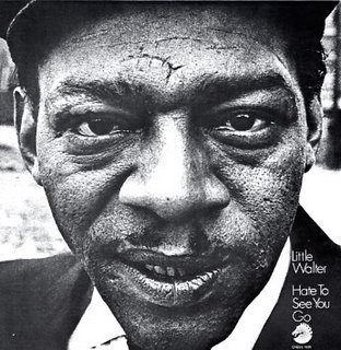little walter hate to see you go