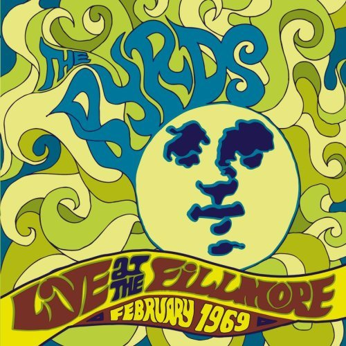 Byrds Fillmore