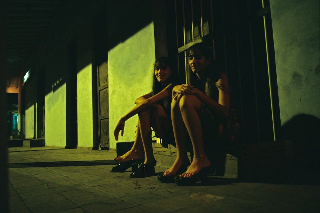 Стоимость Проституток На Кубе