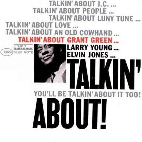 TalkinAbout