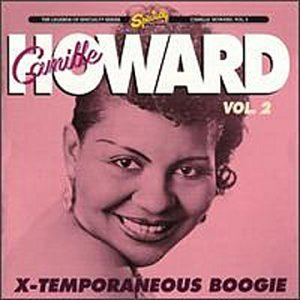 Camille Howard boogie