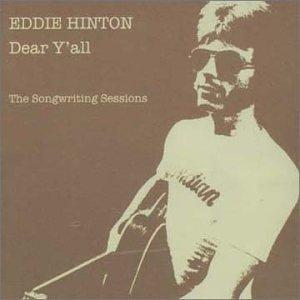 Eddie Hinton