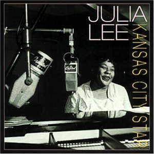 Julia Lee, Kansas City Star