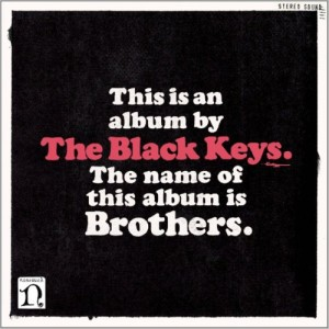 The Black Keys, Brothers