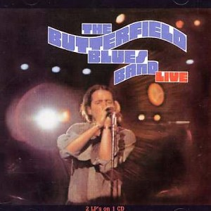 Paul Butterfield live