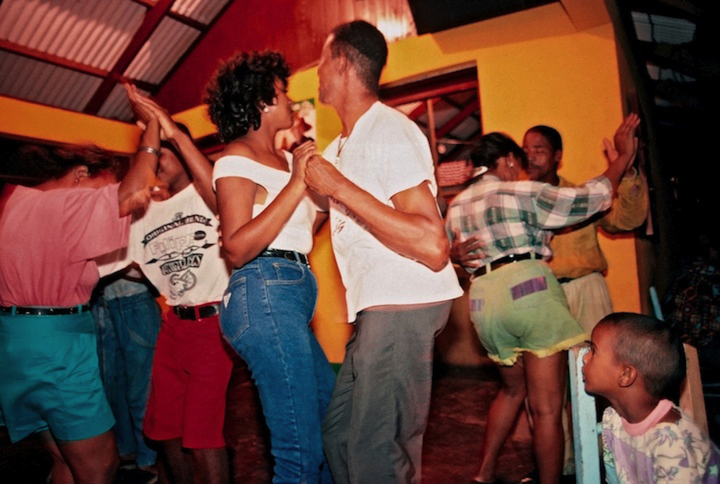 The Dominican Republic Music And Images Rcr American