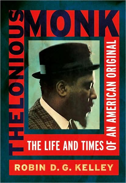 Thelonious Monk, An American Original