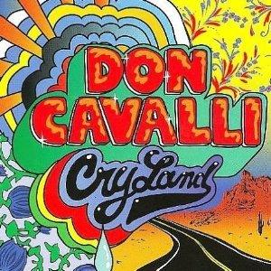 Don Cavalli, Cryland