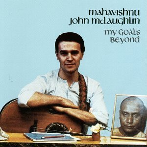My Goals Beyond: John McLaughlin