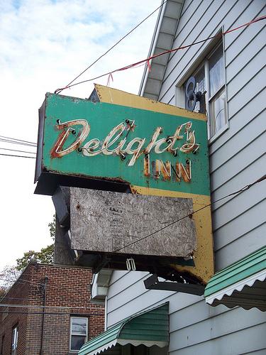Delight's Inn