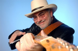 Duke Robillard, today