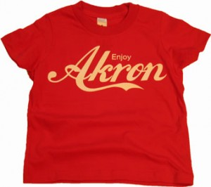Enjoy Akron