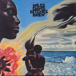 Miles Davis, Bitches Brew