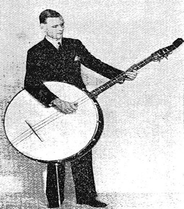Big-banjo
