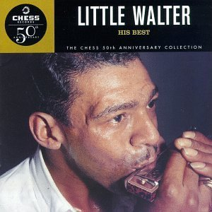 Little Walter, His Best