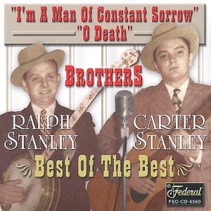 stanley brothers sorrow