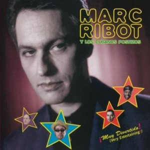 marc ribot muy divertido