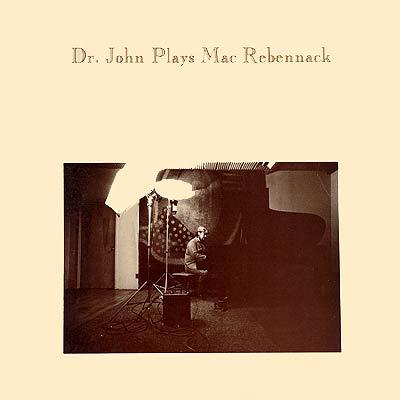 4c69938f3b2e Dr. John Plays Mac Rebennack – Rubber City Review