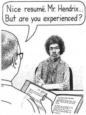 but are you experienced