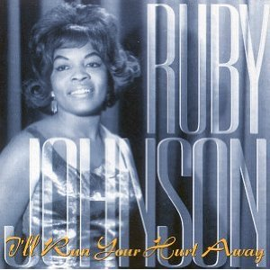 Ruby Johnson