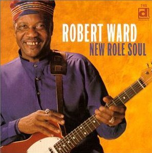 Robert Ward - New Role Soul