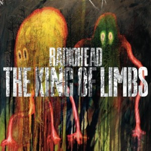 Radiohead King of Limbs