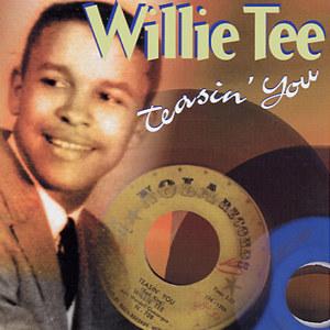 Willie Tee Teasin You Walking Up A One Way Street