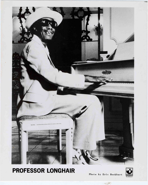 A Brief History of Blues Piano – Rubber City Review
