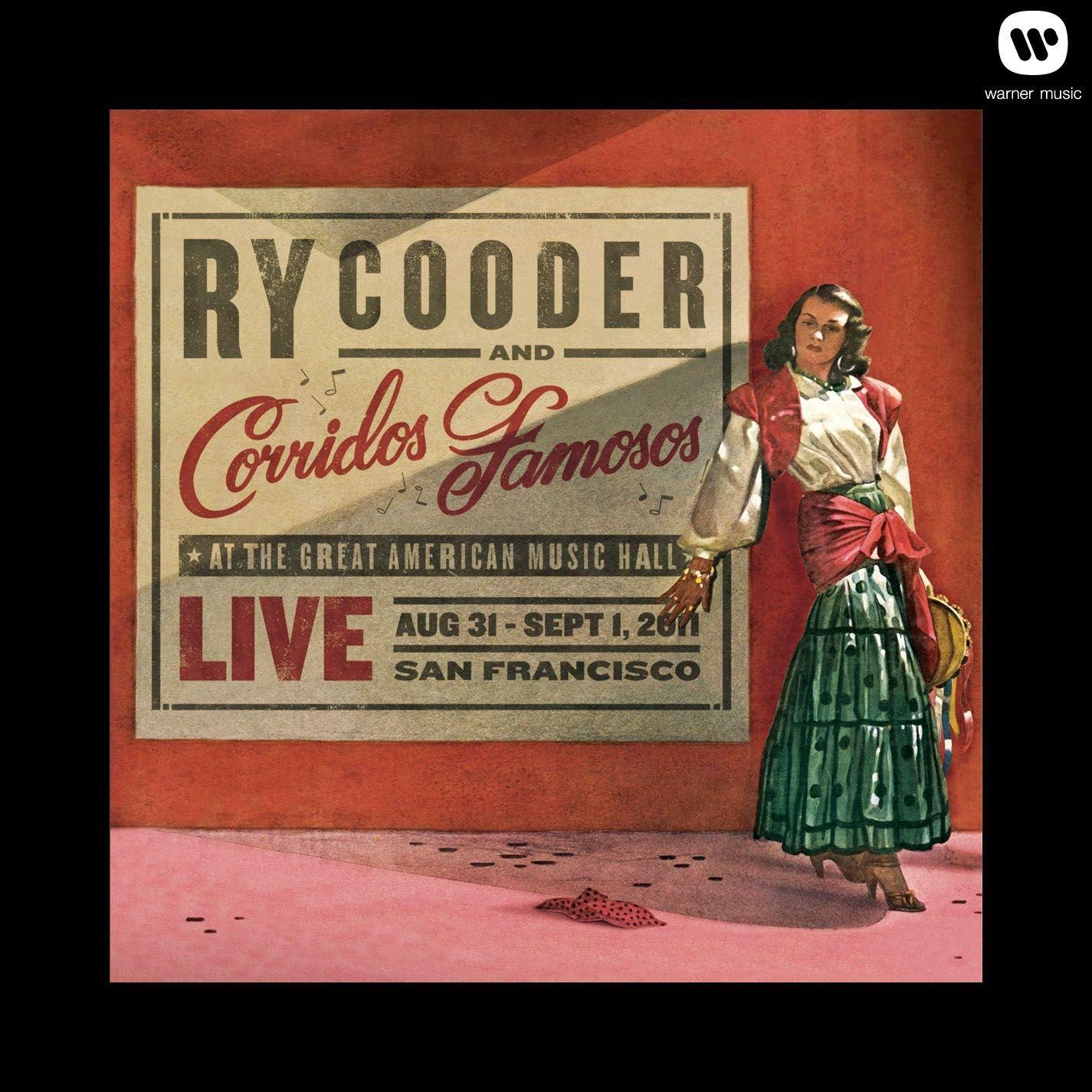Ry Cooder Ry Cooder
