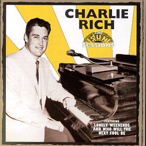 Charlie Rich