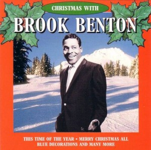 Christmas Brook Benton