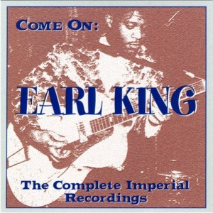 Earl King complete imperial