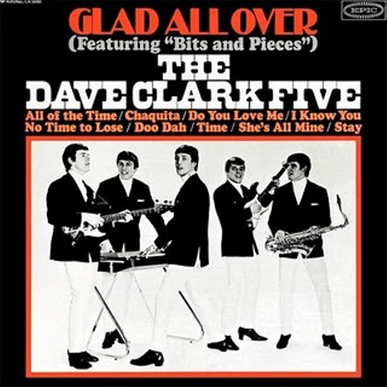 The Dave Clark Five Everybody Knows