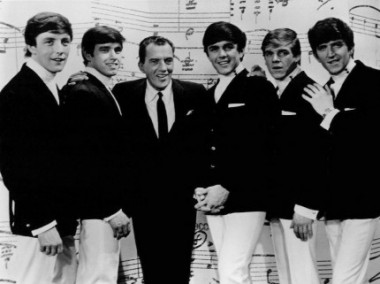 DC5 with Ed Sullivan