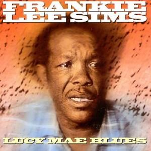 Frankie Lee Sims