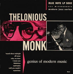 Thelonious Monk Vol 1