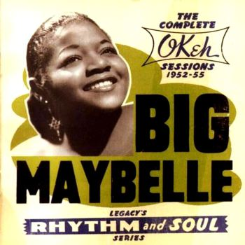 Big Maybelle-Okeh