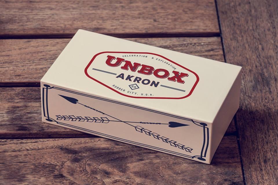 Unbox Akron