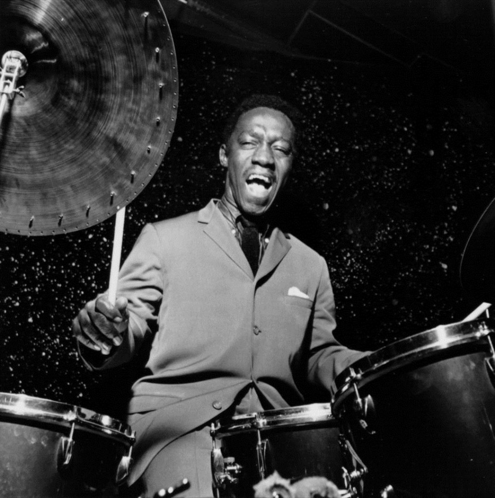 Art Blakey The Jazz Messengers Plus Sabu