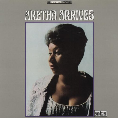 ArethaArrives
