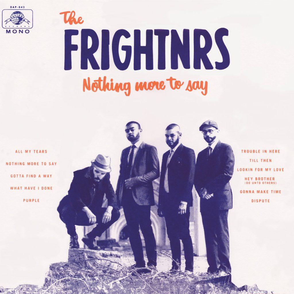 Frightnrs